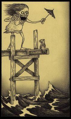 ☆ Artist John Kenn Mortensen ☆