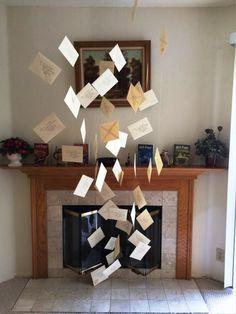 Harry Potter Halloween Decorations