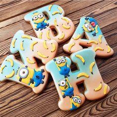 Icebox Cookies, Macaroon Cookies, Galletas Cookies, Cupcake Cookies, Sugar Cookies, Cookies For Kids, Fancy Cookies, Cute Cookies, Yummy Cookies