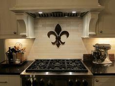 71 Best Fleur De Lis Kitchen Ideas Images Fleur De Lis