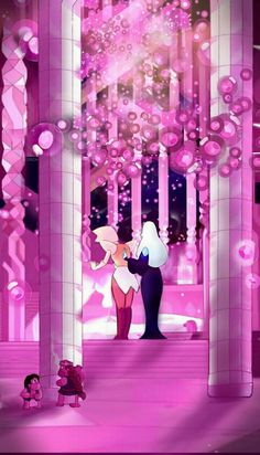 Steven universe ... What's The Use of Feeling (Blue)