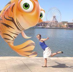 Découvrez Toulouse en famille avec Les AS de la Jungle ! © L'esprit vient en jouant #visiteztoulouse