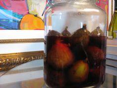 Drunken Figs