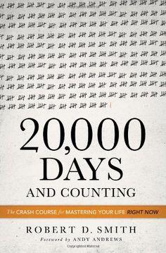 20,000 Days and Coun