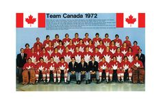 World Icon, Summit Series, Hockey, Canada, Icons, Stars, Movie Posters, Film Poster, Popcorn Posters