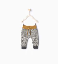 Leggings & Trousers - Mini | Newborn - 12 months - KIDS | ZARA Hungary