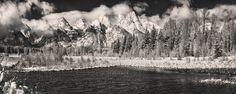 http://www.rfawcett.com   Grand Tetons Snow by Robert Fawcett on 500px