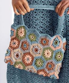 cute bag - free pattern