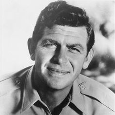 Andy Griffith 1926-2012