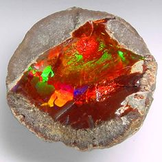 DISCOVERING OPAL DEPOSITS OF SHEWA IN ETHIOPIA