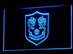 Bermondsey Millwall FC LED Neon Sign - Legacy Edition