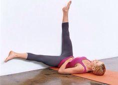 Flatten Stomach, Thinner Legs