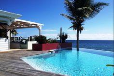 Villa SEA SIDE #villa #Guadeloupe #awesome #voyage #holiday #rental #Flatpooling