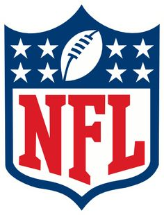 "The logo of the National Football League, or ""The Shield"" as it is referred to by those that have played or coached in the League."