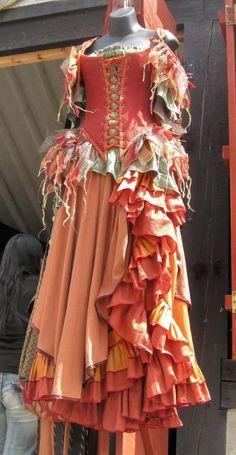 Renaissance Faire Clothing | Renaissance Festival Clothing