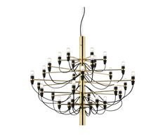 Replica furniture and lighting. Original quality with the industry's best customer service you can shop safely, legally and securely only at VOGA® Ceiling Pendant, Ceiling Lamp, Pendant Lamp, Ceiling Lights, Lamp Design, Lighting Design, Contemporary Chandelier, Philippe Starck, Caravaggio
