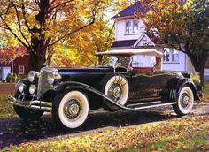 1931 Chrysler cars vintage cars wallpaper