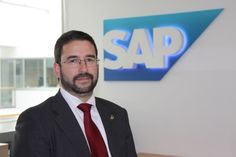 SAP nomeia Luís Grincho como Diretor de Bases de Dados e Tecnologias