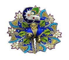 Designer Laddu Gopal Poshak, amfez.com Online Laddu Gopal Dress