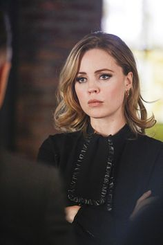 Still of Melissa George in The Good Wife (2009)