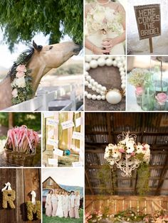A style savvy wedding resource devoted to the modern bride's journey down the altar with gorgeous real weddings, vendor recommendations and much more! Romantic Weddings, Real Weddings, Wedding Inspiration, Wedding Ideas, Party Wedding, Pretty Pictures, Pretty Little, Antique Gold, Wedding Designs