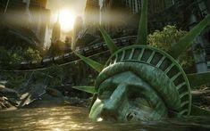 Post Apocalyptic New York City - Imgur