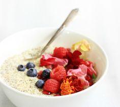 13 Paleo Breakfast Recipes That Aren't Eggs via Brit + Co