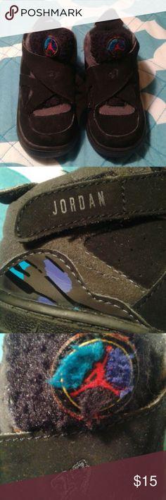 Jordans sneakers Jordans in great shape for your toddler. Jordans  Shoes Sneakers