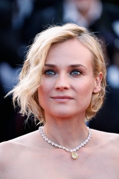Diane Kruger Photos Photos - Actress Diane Kruger attends the Closing Ceremony of the 70th annual Cannes Film Festival at Palais des Festivals on May 28, 2017 in Cannes, France. - Closing Ceremony Red Carpet Arrivals - The 70th Annual Cannes Film Festival