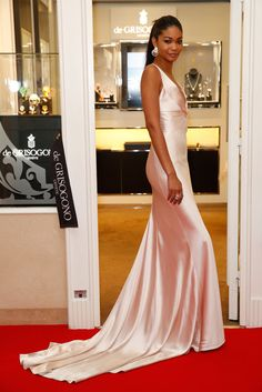 Best Dresses at Cannes Film Festival 2015 | POPSUGAR Fashion