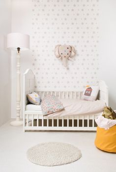 Looking for inspiration to decorate your baby´s room? Ten different stylish nurseries on Arichic