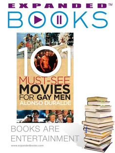 Expanded Books Interview: 101 Must-See Movies for Gay Men