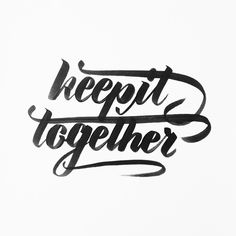 wooilikeit ^.^ - Keep it together by Jenmussari(@jen Mussari)