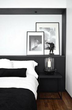 minimilst bedroom ideas more flavors: http://technoir.flavors.me