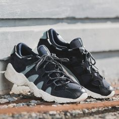"""Highs and Lows x Asics Gel-Mai """"Submariner"""""""