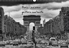 Mein toller Paris-Kalender
