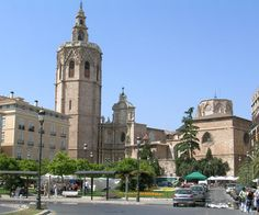 Information about CATEDRAL DE VALENCIA (THE CATHEDRAL) in Valencia