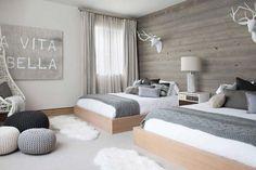 Tipos de camas en la decoración del hogar - #decoracion #homedecor #muebles