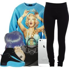 i can tell you like persistence., created by msyorkieluver on Polyvore