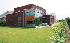 Realisatie Modern | Marchetta Villabouw | Eigen villa bouwen? www.marchetta.be
