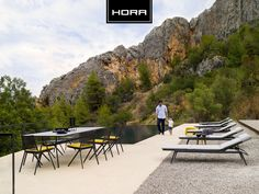 Branch outdoor collection by Tribù  http://www.horabarneveld.nl/outdoor/diningmeubilair/s/branch
