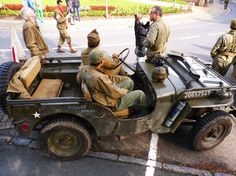 Braine-le-Château 1944-2014 Willys Mb, Hummer, Jeeps, Military Vehicles, Vintage Cars, Monster Trucks, Motorcycle, Explore, Antique Cars