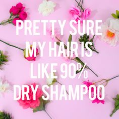 Cosmo Girl, Hairstylist Quotes, Home Salon, High Ponytails, Hair Stylists, Hair Quotes, Dry Shampoo, Business Quotes, Cosmetology