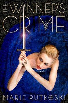 the winner's crime marie rutkoski book review | www.readbreatherelax.com