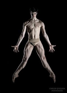 Italy ballet nude men understood