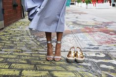 Beauty and the brawn (which is also beauty IMHO). http://www.manrepeller.com/2015/05/how-to-pack-memorial-day-2015.html