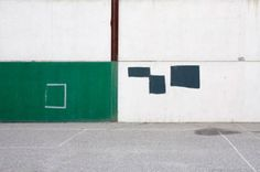 'Simple Present' #298 (New York) (2009) by Photographer Bert Danckaert