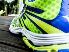 Product Feature: Mizuno Wave Sayonara 4 | runningpinoy