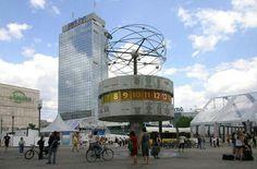 #알렉산더플랏츠 #alexanderplatz #리얼트립베를린 #베를린 #독일 #베를린여행 #독일여행 #유럽여행 #리얼트립