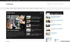 Free LitePress Premium Wordpress Theme ver 1.2.3  - http://wordpressthemes.im/free-litepress-premium-wordpress-theme-ver-1-2-3/